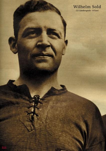 Wilhelm Sold