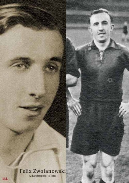 Felix Zwolanowski