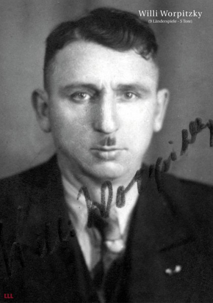 Willi Worpitzky