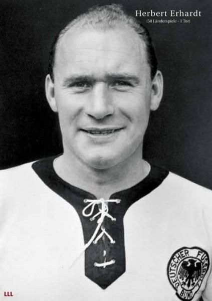 Herbert Erhardt
