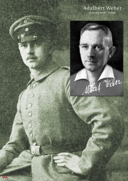 Adalbert Weber