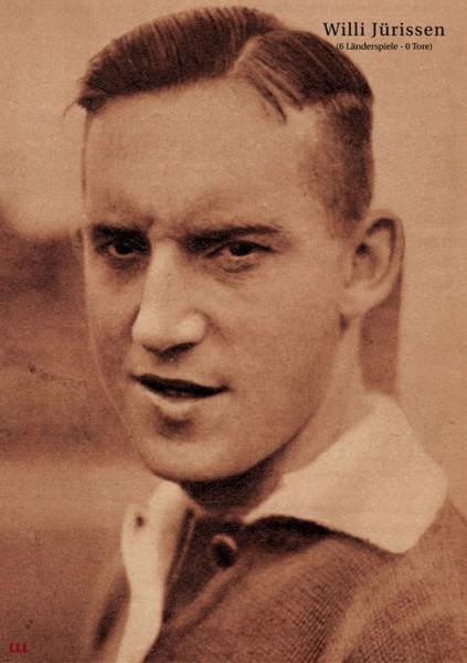 Willy Jürissen