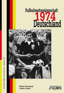 Fußballweltmeisterschaft 1974 Deutschland