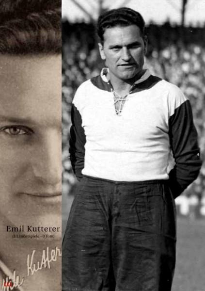 Emil Kutterer