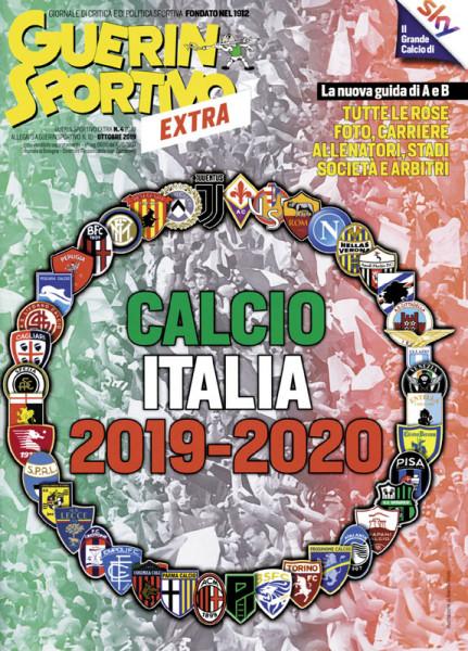 Calcio Italia 2019/2020