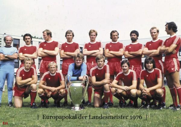 Champions League 1976