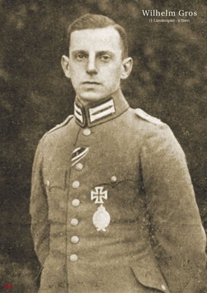 Wilhelm Gros