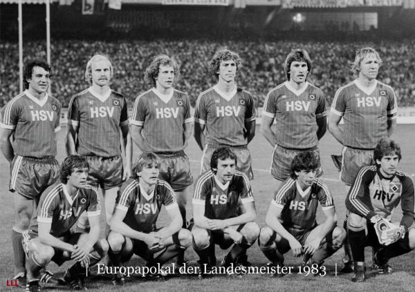 Champions League 1983