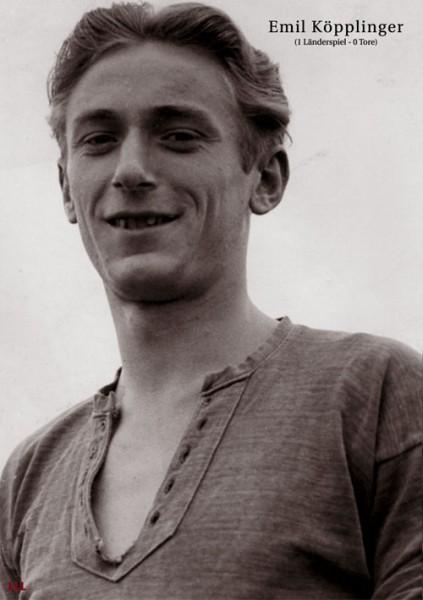 Emil Köpplinger