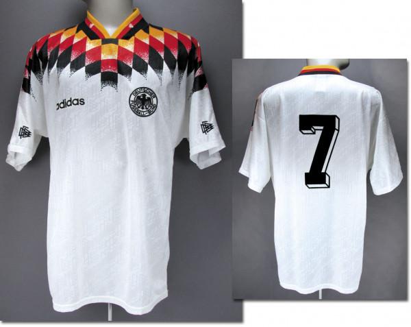 Andreas Möller, Deutschland 1995, DFB - Trikot 1995