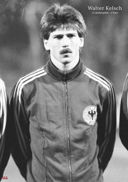 Walter Kelsch