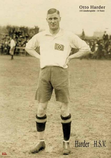 Otto Harder