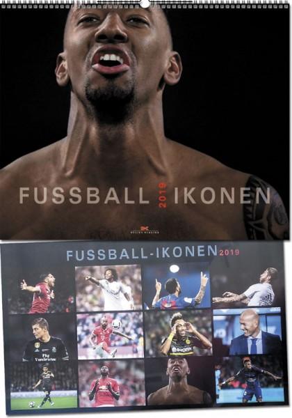Fußball-Ikonen 2019