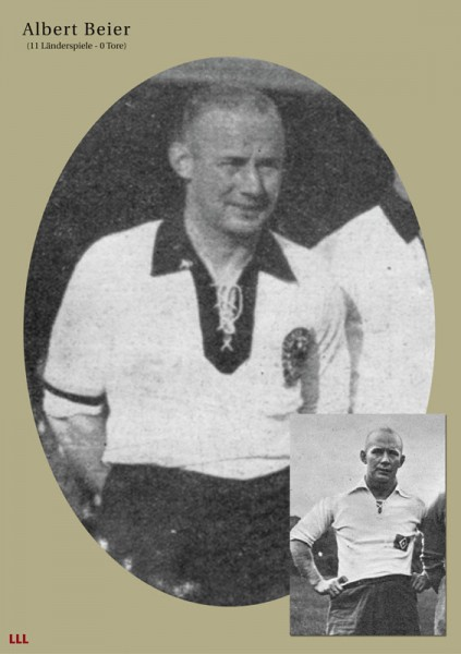 Albert Beier