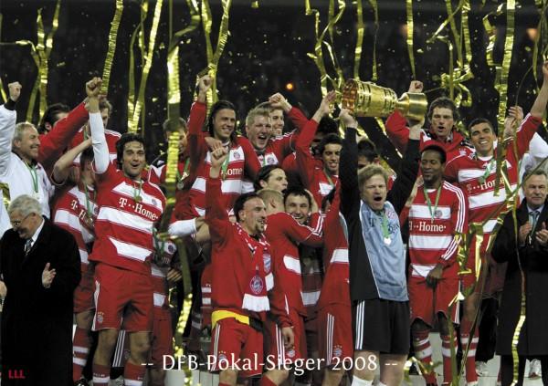 DFB-Pokalsieger 2008