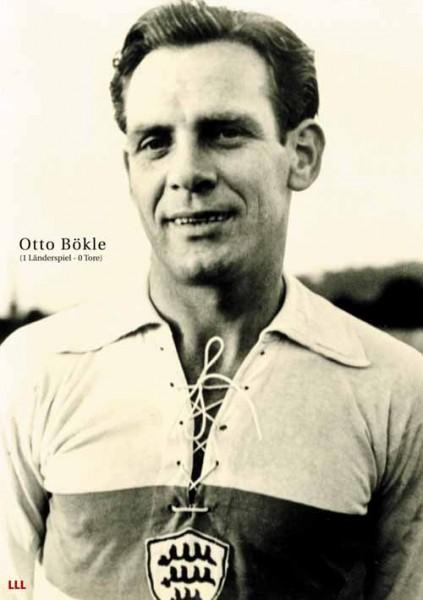 Otto Bökle