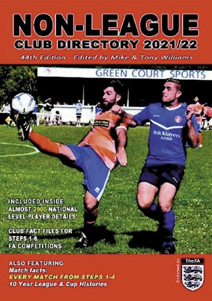 Non-League Directory 2021/22