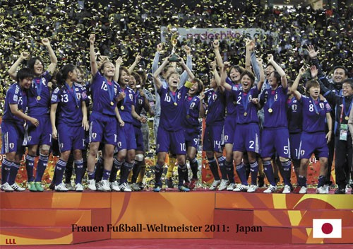 Women World Cup 2011