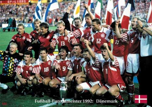 Euro Cup 1992