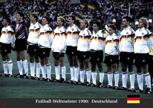 World Cup 1990