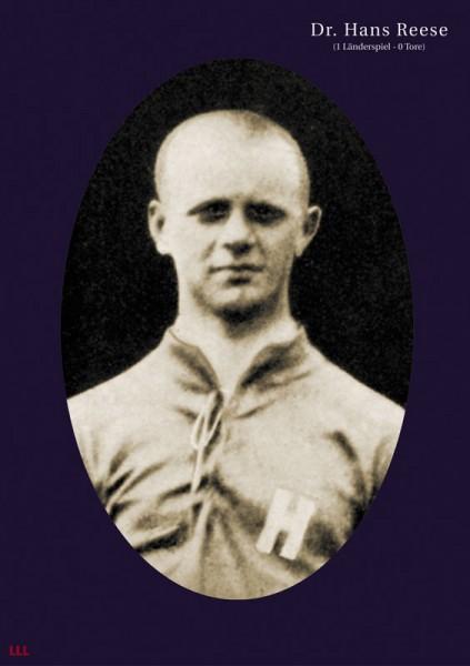Hans Reese
