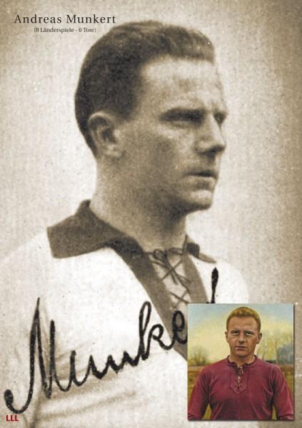 Andreas Munkert