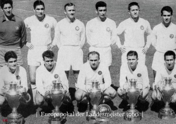 Europapokal der Landesmeister 1960
