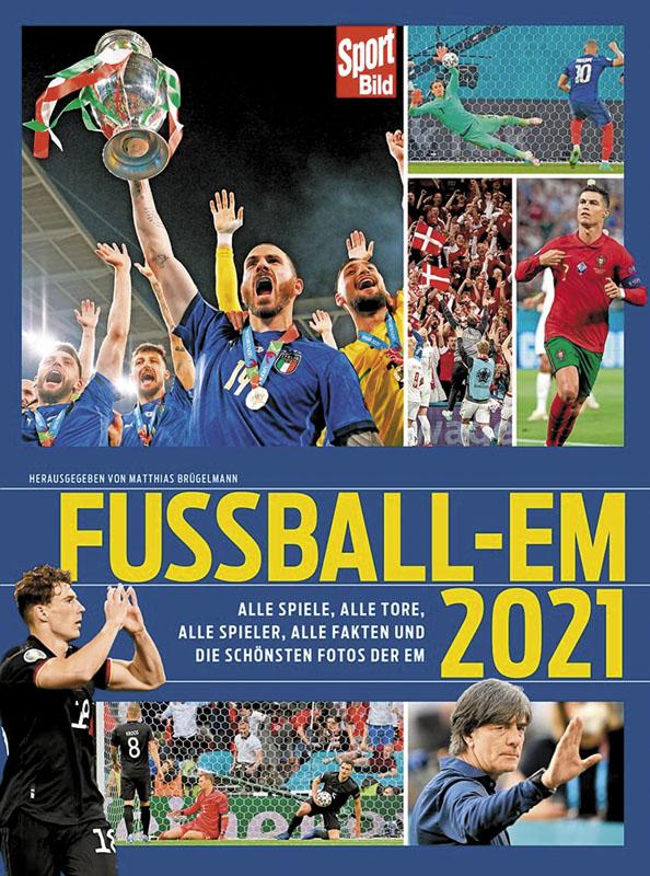 Wm Buch 2021