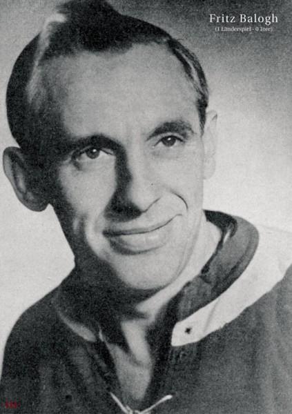 Fritz Balogh