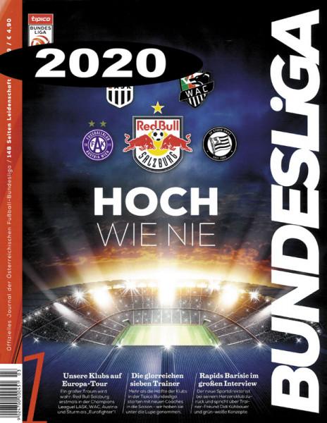 Bundesliga - Juli 2020