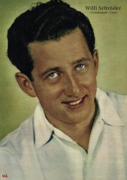 Willi Schröder