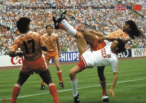 Niederlande-UdSSR 1988