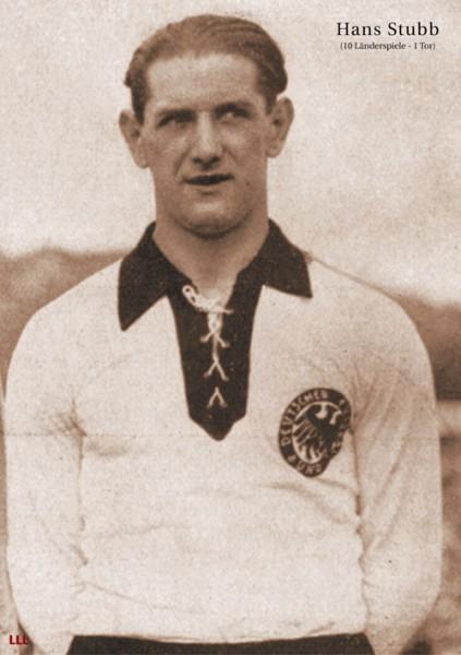 Hans Stubb