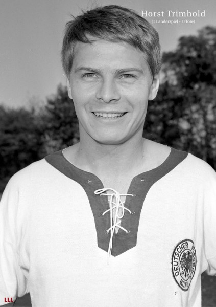 Horst Trimhold
