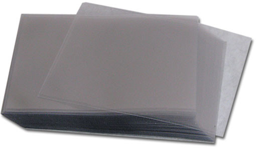 Schutzhüllen 238x168 mm
