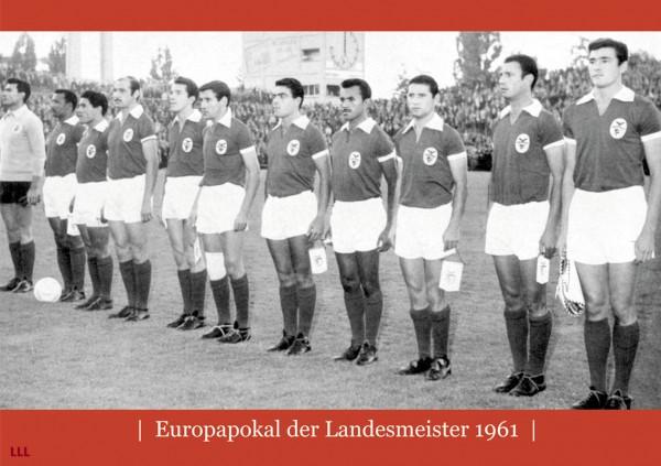 Europapokal der Landesmeister 1961