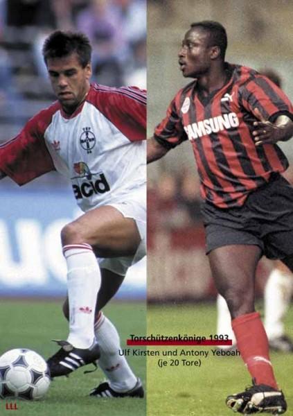 Yeboah / Kirsten