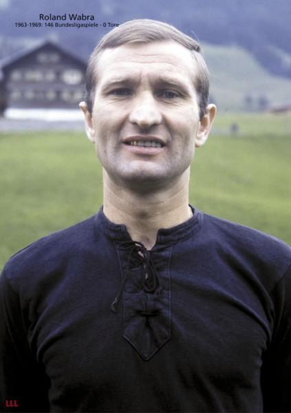 Roland Wabra