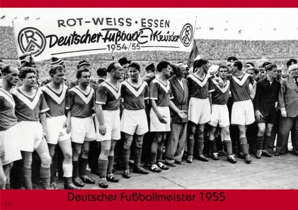 Deutscher Meister 1955