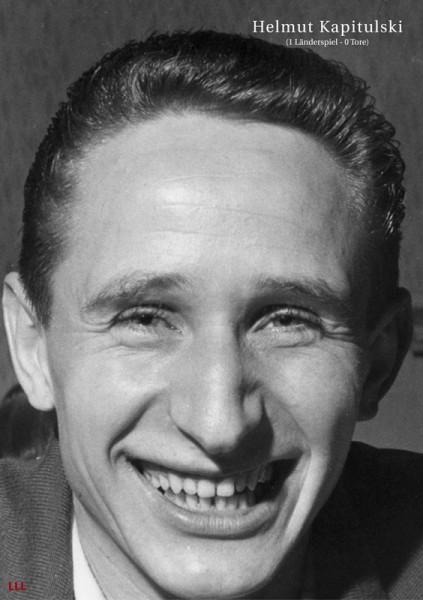 Helmut Kapitulski
