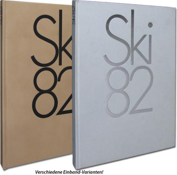 Ski 82 - Das offizielle Dokumentarwerk über die Ski-Weltmeisterschaft 1982.