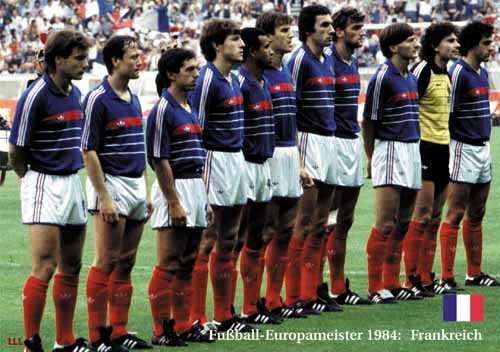 Euro Cup 1984