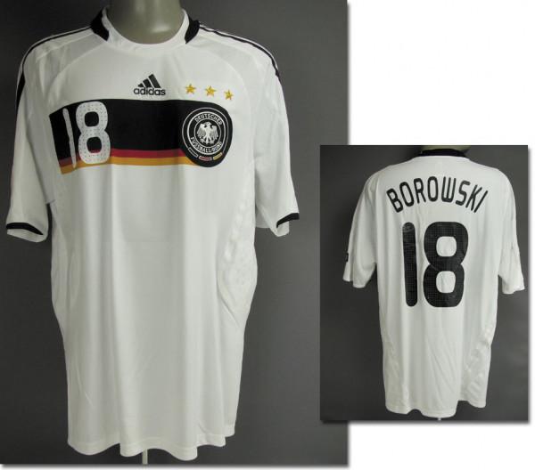 Tim Borowski, EM 2008, DFB - Trikot 2008 EM