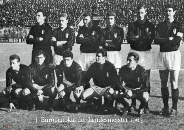 Europapokal der Landesmeister 1963