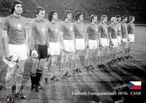 Euro Cup 1976