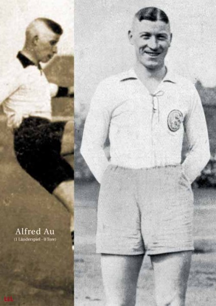 Alfred Au