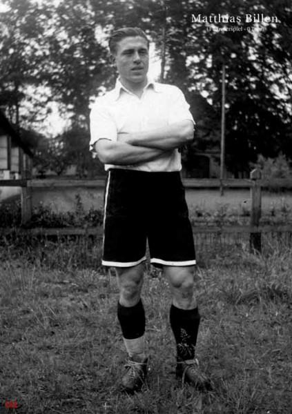 Matthias Billen