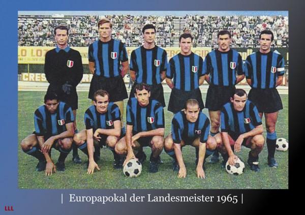 Europapokal der Landesmeister 1965