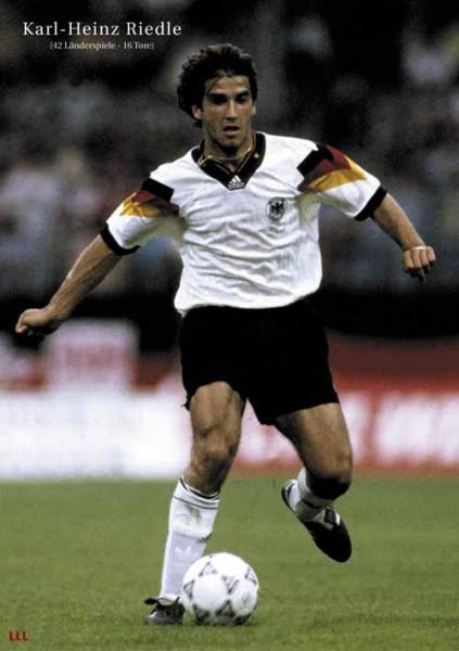 Karl-Heinz Riedle
