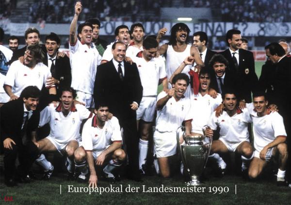 Champions League 1990
